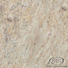 Granite Millenium Cream Kitchen and Bathroom Countertop Color Granite Countertops Colors, Outdoor Kitchen Countertops, Kitchen Countertop Materials, New Kitchen Cabinets, Granite Kitchen, Kitchen Redo, Bathroom Countertops, Countertop Options, Kitchen Ideas