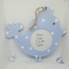 Check out this item in my Etsy shop https://www.etsy.com/uk/listing/509705197/baby-photo-frame-easter-present-babys