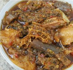 Nigerian Wives Connection - Nigerian food recipes