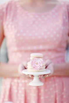 dettaglio mini cakes