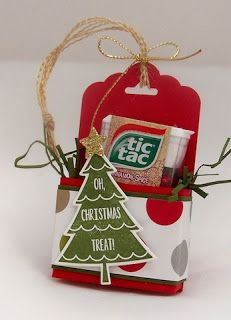 Stamp A Little Longer: Stampin' Friends Blog Hop December