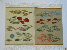 De peste 50 de ani Lăzărica Popescu țese covoare și tapiserii | Adela Pârvu - Interior design blogger Interior, Design, Indoor, Interiors