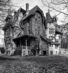 kasteel notenboom by BramvdZPhotography on @DeviantArt