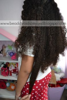 classic length natural hair - Google Search