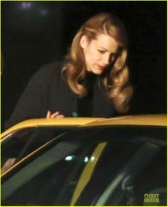 Blake Livel yshooting night scenes for her upcoming movie Age of Adaline  More Details : http://www.justjared.com/?s=blake+lively+