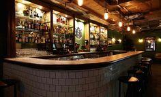 Fun Bar Ideas   Home Bars Ideas
