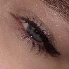 Gorgeous Makeup: Tips and Tricks With Eye Makeup and Eyeshadow – Makeup Design Ideas Makeup Goals, Makeup Inspo, Makeup Art, Makeup Inspiration, Beauty Makeup, Makeup Ideas, Aesthetic Eyes, Aesthetic Makeup, Pretty Eyes