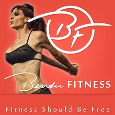 Bender Fitness | Fitness Should Be Free