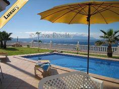 Frontline Playa de la Arena Tenerife 1,550,000 €  3 Bedrooms Reference: 300-377 For Sale