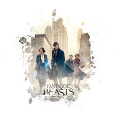 Looking forward to this movie! Fantastic Beasts and Where to Find Them The book with the same name is written by J. K. Rowling and for this movie she is making her screenwriting debut.  Director is David Yates who also helmed the final four Potter movies. In teaters november 18  #filmyr #getwhatyousaw #movies #places #products #music #FantasticBeastsandWheretoFindThem #movienight #film #moviefan #funfact #movie #moviefact #movietime #movietip #fantasticbeast #davidyates #j.k.rowling…