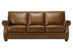 Legacy Leather | UrbanCabin