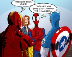 Czajnik's Workshop: welcome back, Spidey! Black Widdow, Marvel Cinematic Universe, Welcome, Captain America, Iron Man, Deadpool, Spiderman, Workshop, Superhero