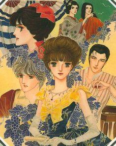 Yokohama Monogatari (1980) by Waki Yamato