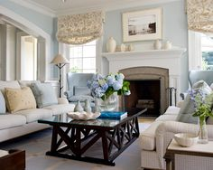 Family Room Design, Pictures, Remodel, Decor and Ideas - page 23