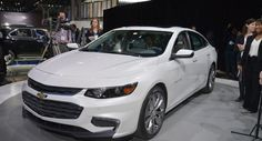 2016 Chevy Malibu Specs and Release Date - What makes the new 2016 Chevrolet Malibu attractive may be the perfect mixture of inspiration lent from the larger Chevy Impala and brand-new styling cues.