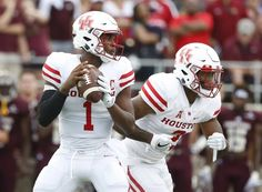 UConn at Houston - 9/29/16 College Football Pick, Odds, and Prediction
