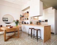 aneka model desain partisi ruangan rumah minimalis ide