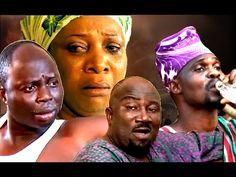 Adigun Baba Iyabo - Latest Yoruba Comedy Movie | YORUBA COMEDY