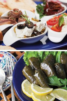 The Culinary Culture of Greece by Elena Paravantes, RD, for Food & Nutrition Magazine