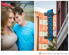 stephanie   timothy: promised. a downtown memphis engagement.