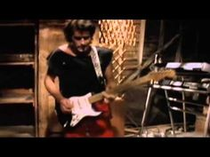 Silly video: can't even watch it while listening but it indeed was one of my fav songs when i was 16, thank you NP: Robert Plant - In The Mood [HD] - YouTube