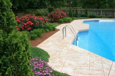 Having a pool sounds awesome especially if you are working with the best backyard pool landscaping ideas there is. How you design a proper backyard with a pool matters. Rustic Landscaping, Backyard Pool Landscaping, Backyard Pool Designs, Landscaping Ideas, Backyard Ideas, Pools For Small Yards, Pool Landscape Design, Poolside Landscape Ideas, Garden Design