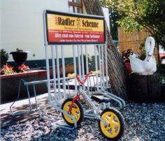kleines Fahrrad http://www.radler-scheune.de/#