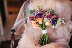 Kristina and Eben :: Old Town Alexandria Wedding Photography
