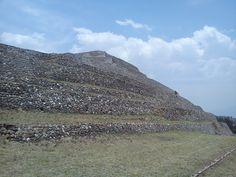 Piramides de Cacaxtla, Puebla