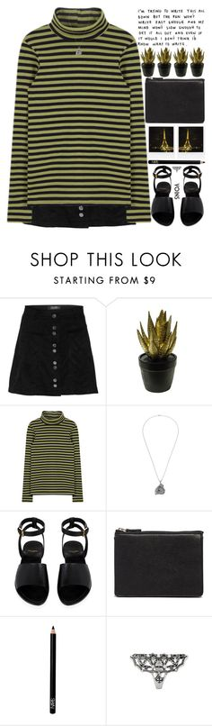 """""""i think i'm too sensitive i'm just too fragile for this world quite honestly i don't think i belong"""" by alienbabs ❤ liked on Polyvore featuring Sagebrook Home, Yves Saint Laurent, ASOS, Polaroid, Space NK, clean, organized and yoins"""
