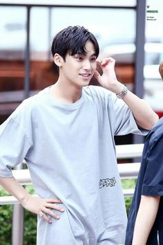 #Seventeen#Mingyu金珉奎