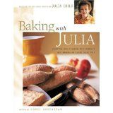 Baking with Julia: My first REAL cookbook. I was amazed that a bread recipe could take days.