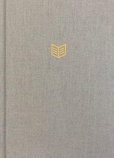 CSB She Reads Truth Bible, Gray Linen Holman