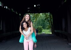 Best Friend Photo Shoot. | the life of halle
