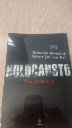 Holocausto -  Uma triste realidade..