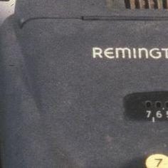 Remington Rand Adding Machine | National Museum of American History