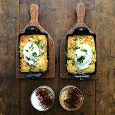 Symmetry Breakfast, le colazioni simmetriche che un ragazzo prepara ogni mattina per il suo compagno (FOTO)