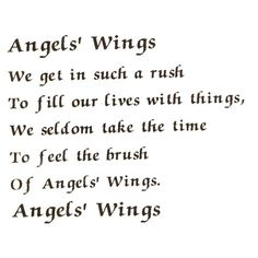 angels wings poem for music feathers I Believe In Angels, Do You Believe, Angels Among Us, Angels And Demons, Angel S, Angel Wings, Demon Pictures, Angels In Heaven, Heavenly Angels