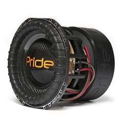 "Subwoofer Pride ST 10"" 2500 - 5000W 
