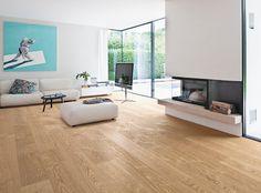 Des exemples de parquets de luxe pour embellir votre intérieur. Sélection de l'agence de l'oliveraie Prestige #parquet #luxe #deco #prestige www.immobilier-oliveraie.com
