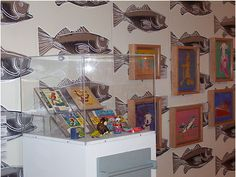Warhol's Toy collection