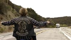 The Final Ride.  I was sad to see Jax go, but it was something that needed to be done.  After all of the violence, death, and heartbreak, Jax put it all to an end.  He broke the cycle.  He made the ultimate sacrifice to save his club and save his sons.  He did what John Teller could not do.