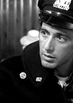 Al Pacino in Serpico