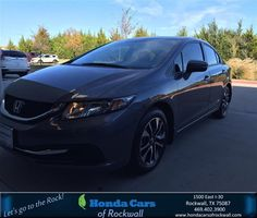 https://flic.kr/p/KmFTWp | #HappyBirthday to Patricia from Scott Durkin at Honda Cars of Rockwall! | deliverymaxx.com/DealerReviews.aspx?DealerCode=VSDF
