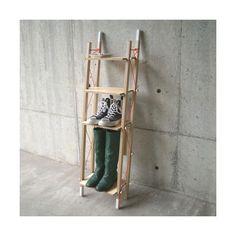 Ladder lack