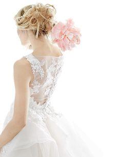 Weightless Wedding Dresses You'll Love | TheKnot.com