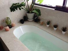 botanical bathtub