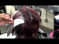 Image result for wella color charm plum
