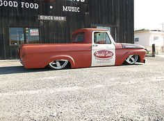 F-100 - Promoted by Old Southern Souls