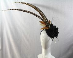 Ladies Hats and Fascinators - Terence Gregory